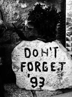 2014年春:戦争の爪痕残るボスニア・ヘルツェゴビナ2[モスタル]