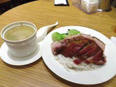 香港追想 - 4 食の魔都は健在なり