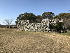 三重県の城跡巡り:田丸城跡