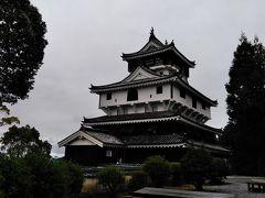 島根と山口の旅3日間~2日目