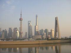 中国ゴールデンルート7日間(上海・帰国まで)