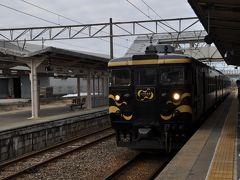 2018年3月あいの風とやま鉄道駅めぐり1