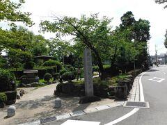 東海道53次、No26-1 続いて鳴海宿(40)鳴海地区へ