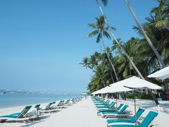 フィリピン・パングラオ島(ボホール)ビーチリゾート&ダイビング 欲張り満喫一人旅 前半