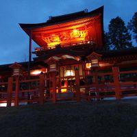弾丸週末ふたたびの奈良へ         ドタバタ珍道中。。。パートⅡ