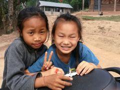 南に向かって旅に出てみる(8)【ルアンナムター(Luang Namtha)】