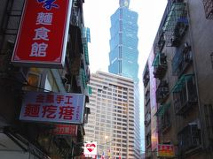 新年快楽!旧正月に台湾ぐるっと一周一人旅!7日目台北