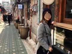 韓国メシ食べまくる母娘3人旅♪ Part ① 益善洞巡りから東大門まで