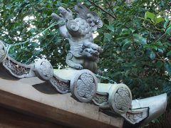 八柱神社 徳川家康 織田信長の命により 家康家臣に殺害された正室 築山御前の首塚 余りに寂しい