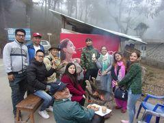 「思い」を届けにヒマラヤの聖地へ ~ヒマラヤのふもとにあるネパールへの1泊4日の旅~ その4 ヒマラヤの日の出を拝めるか?!ナガルコットへ & マレーシア航空ビジネスクラスに乗ってクアラルンプールへ