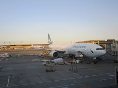 Flight CX450