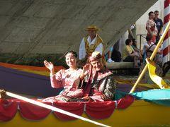 ヴェネツィアのゴンドラレース「レガタ・ストリカ」と、アドリア海の漁港キオッジャ!