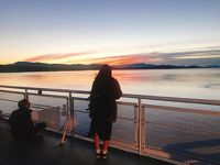 【カナダ】ビクトリアへ1ヶ月留学の旅。行き尽くし!!