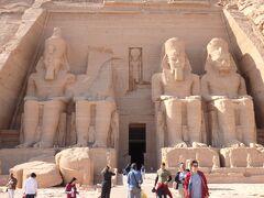 Temple of Abu Simbel and Kyphi ⑫ (2017年12月26日 アブ・シンベル神殿とキフィ(フレグランス・ショップ)⑫ )