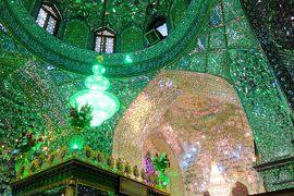 ◇絢爛たるペルシャの美、イラン女ひとり旅【2】~シラーズ前編~◇