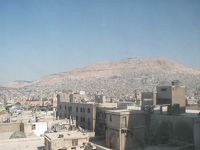 シリアが平和だった頃訪問記