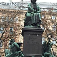 クロワジ・ヨーロッパで行くドナウ川クルーズ5日間(4)~ウィーン~帰国