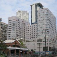 2018.3 香港 ザ サリスベリー YMCA オブ ホンコン The Salisbury YMCA of Hong Kong