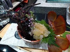 07.美味しいものを食べる年の瀬のエクシブ伊豆2泊 日本料理 黒潮の夕食
