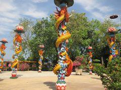 タイ・イサーンと南部ベトナムの旅(16)         ミトー散策。