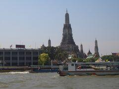2006年12月-2007年1月 タイ国際航空で行く タイ・チェンマイの旅 (後編)