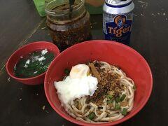 週末土日でKL&バンコク(1)クアラルンプールで初めてのチリパンミー食べ比べ
