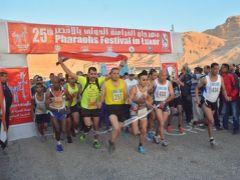 第25回 ルクソールマラソン