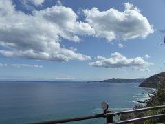 春の伊豆旅行♪ Vol.2 小田原から伊豆高原へ 春の煌めく海を眺めて♪