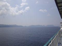 楽天フリマCMが頭から離れないですけど!佐多岬な旅