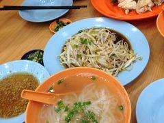 特典航空券でマレーシアへの旅(16) ぶらりイポー 名物のもやし料理とチキン料理を堪能!!そしてtakeawayで持ち帰り・・・