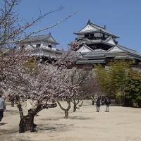 2018 春休み 四国家族旅行