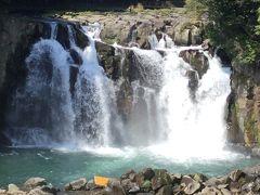 関之尾滝と関之尾甌穴群を見てみよう     ☆宮崎県都城市