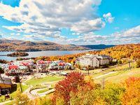 秋のカナダ旅行�ローレンシャン高原で堪能するカナダの秋 メープル街道