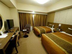 【国内296】長野とんぼがえり-ホテルメトロポリタン長野に宿泊