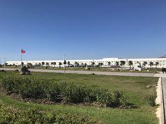 シャム旅中東からモロッコへ(18日目)タンジェ新港からスペインへ渡ります