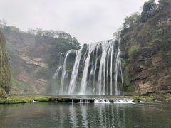 アジア最大の滝