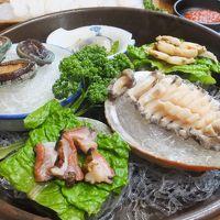 春の「済州島」を楽しんだ16回目の訪韓~(1)出発、入国、そして大量の海鮮に大満足!