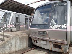 大江戸線の38全駅を自転車で各駅停車しながらの桜見物