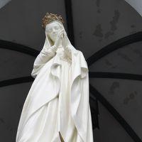雨に祟られた長崎・ハウステンボス・雲仙 ①