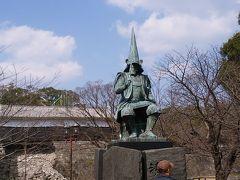 九州4泊5日 福岡、熊本、長崎、熊本 2 熊本市街