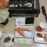 山陰コンパクト旅行3/8(浜坂編)