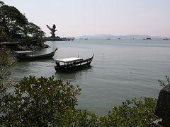 タイ・マレーシアの島巡り4週間の旅☆リペ島~ランカウイへ マレーシア入国☆