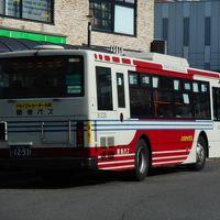 都内の長距離路線バスに乗車�・・・・・その壱 境16系統