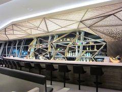 エティハド航空 ファーストクラスA380・B787&ビジネスクラスA320[JFK→AUH→CAI→AUH→NRT]  ニューヨーク&バハマ8