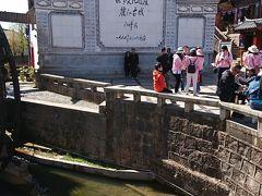 2018/3雲南省初訪八日間二人旅。④昆明から麗江へ。