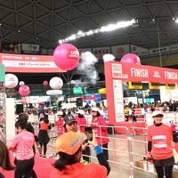 名古屋ウィメンズマラソン2018 とプチ観光