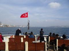 【我來到伊斯坦堡】イスタンブールに来たぞ(3)