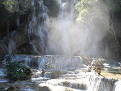 世界で一番行きたい国に選ばれたこともある国ラオスとバンコク周辺1人旅 その2:ルアンパバーン編② ルアンパバーンからのショートトリップ