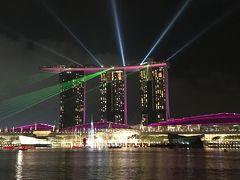 【SFC修行旅】ANAプレエコでシンガポール 2泊5日