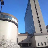 大阪出張 リーガロイヤルホテル(ウエストウイング)